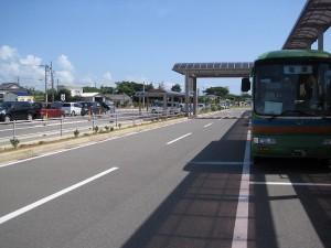 空港駐車場 利用事項(夏期)②