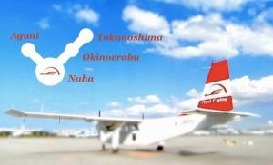 第一航空 HPロゴ