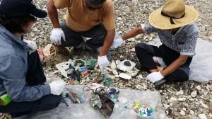 20150628海岸清掃8