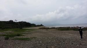 20150628海岸清掃6