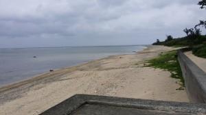 20150628海岸清掃20