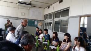 20150812島キャン伊仙町町長語る会3