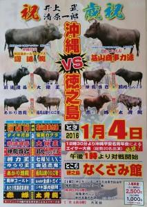 201601闘牛ポスター4