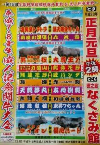201601闘牛ポスター1