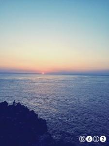 夕日写真3
