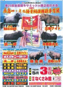 5.3闘牛
